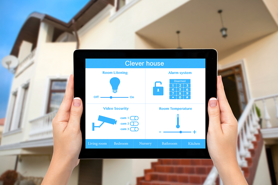Advanced Home Security Systems