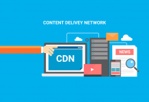 Content delivery network hosting advantages