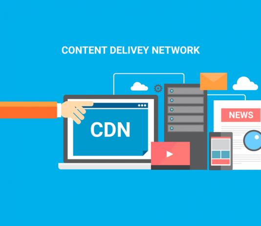 Content delivery network hosting advantages