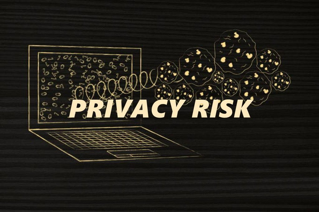 Browser Cookies Causing Privacy Risk