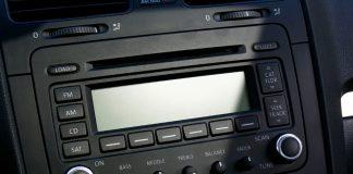 Buying In-Dash Audio Unit