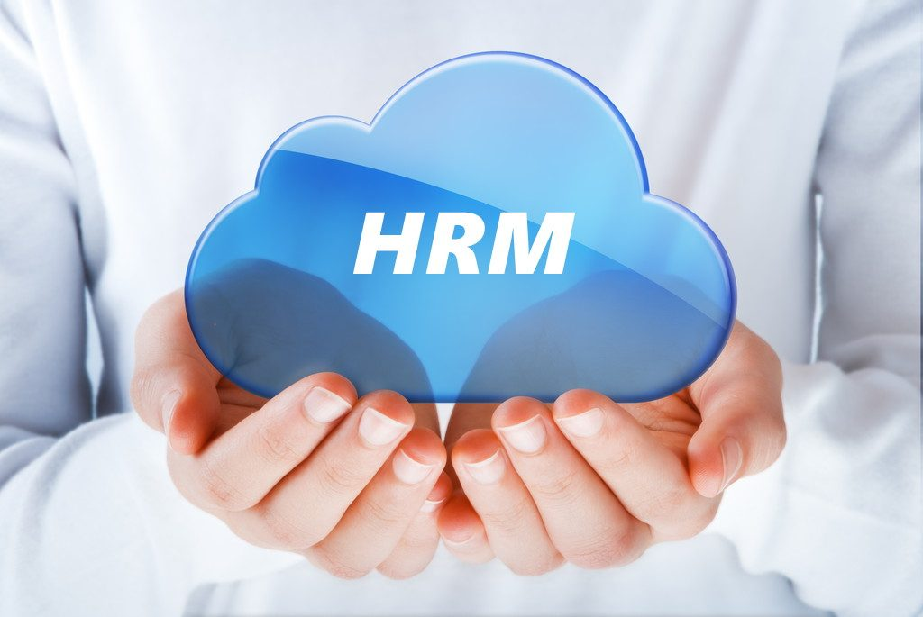 Cloud computing impact on HRM