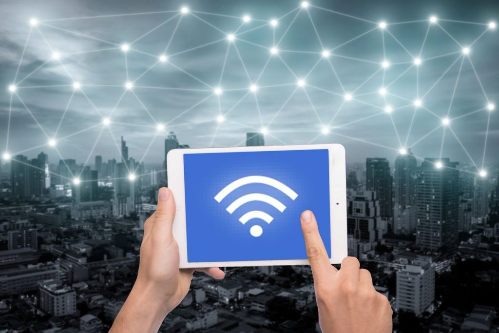 Public Wi-Fi Security Tips