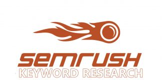 SERMRush Beginner's Guide - Keyword Research