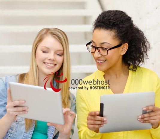 000webhost free web hosting review