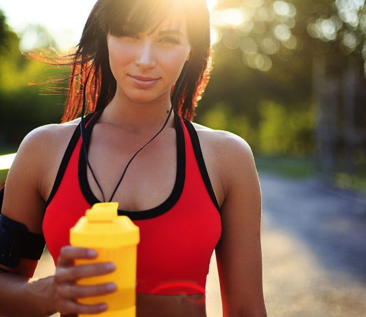 Achieve your health fitness goals