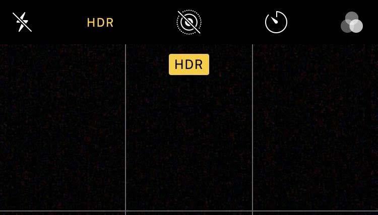what is hdr on my iphone camera how and when to use the hdr feature on your iphone 20553