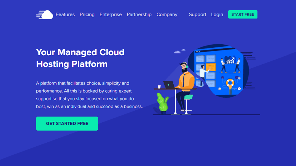 Cloudways - Managed cloud hosting platform-min