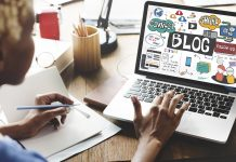 Tips for boosting your blog