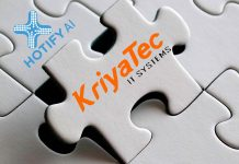 Hotify with Kriyatec