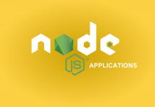Node.js app deployment