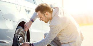 Passenger car tires maintenance tips