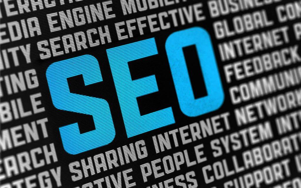 Homepage SEO tips