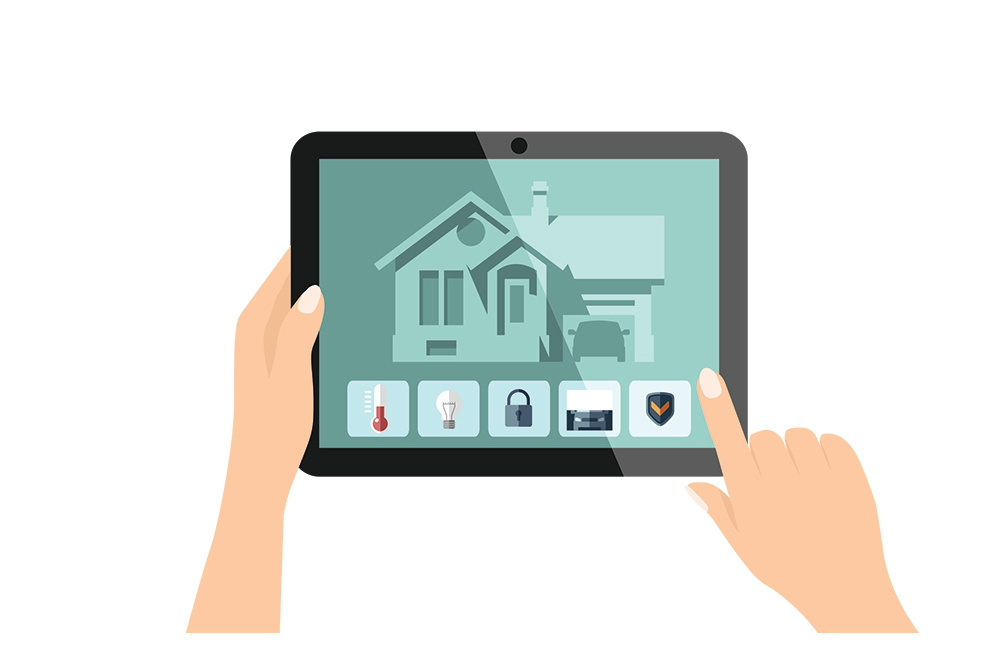Technologies for your home
