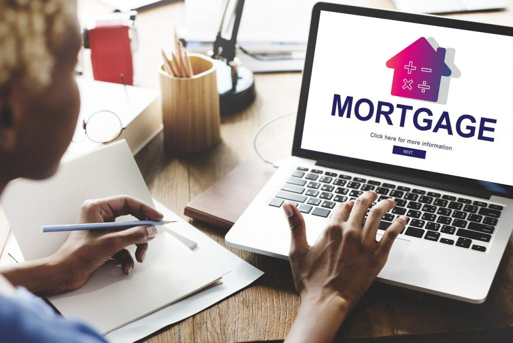 Technology that reinventing mortgage industry