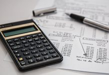 Optimize accounting for online business