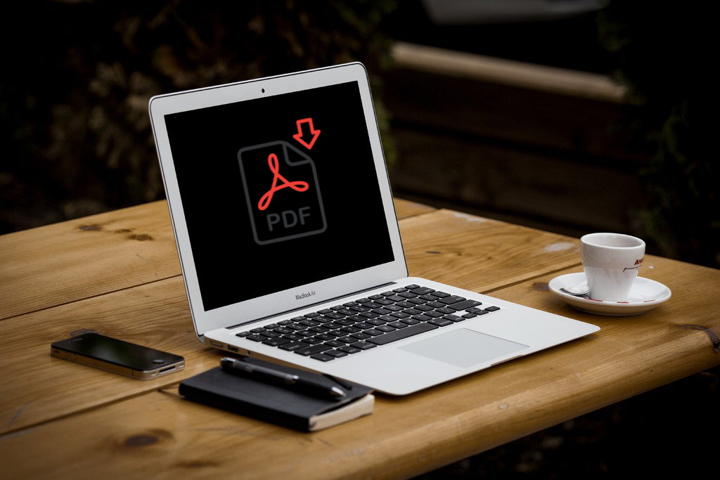 Edit a PDF document online for free