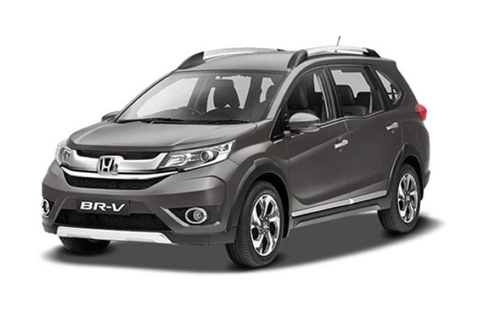 Honda BR-V SUV