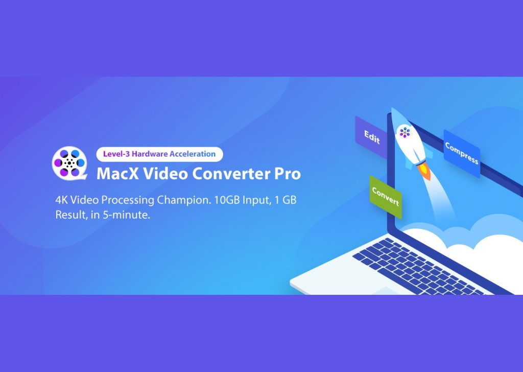 MacX Video Convert Pro Review