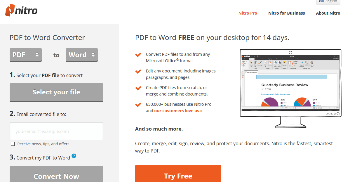 convert pdf to word i love pdf