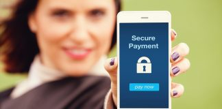 Secure payments system