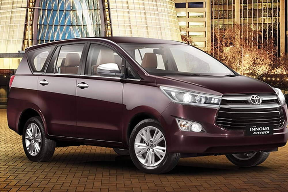 the 5 best suvs under 10 lakhs in india