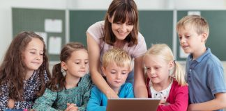The Benefits of Using Technology in Educating School Children