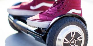 how do hoverboards work