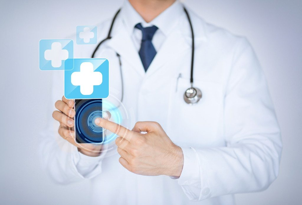 Modern Technology To Help In Personal Health Recovery Situations