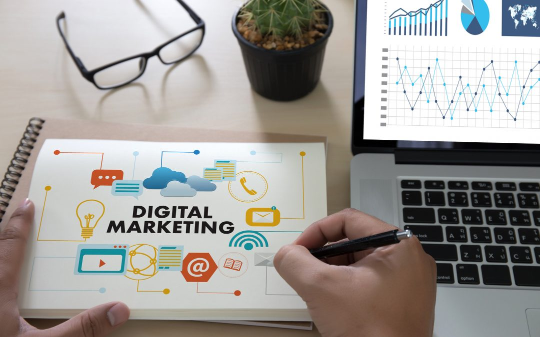 How to Find The Right Digital Marketing Agency Expert Tips