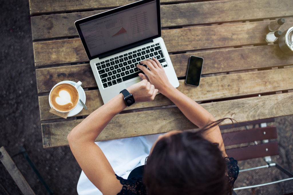 Tech Tools for Blogging Business