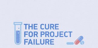 The cure for project failure