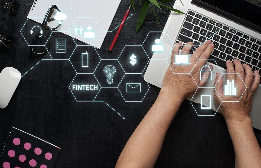 Fintech industry graduate jobs