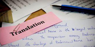 Translation Management System
