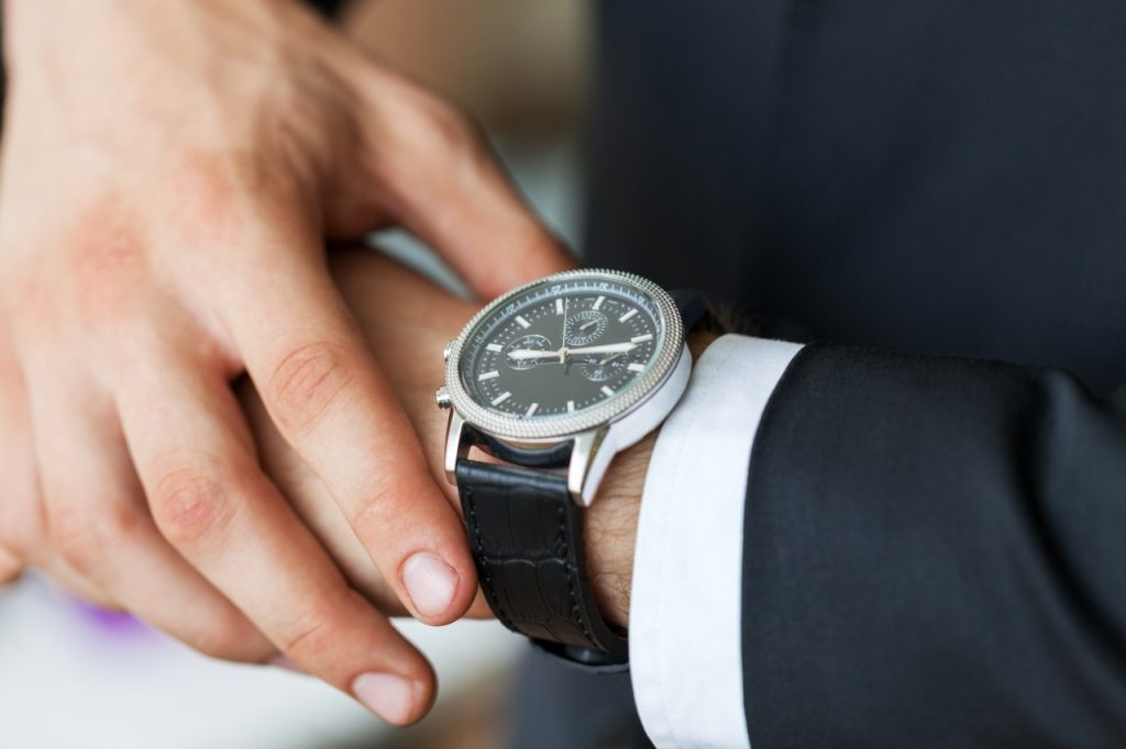 Why Buying Luxury Watch Is A Smart Choice
