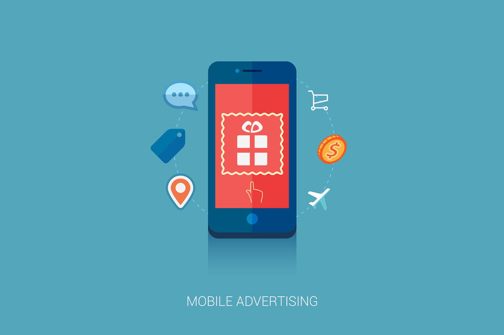 Mobile Ad Templates