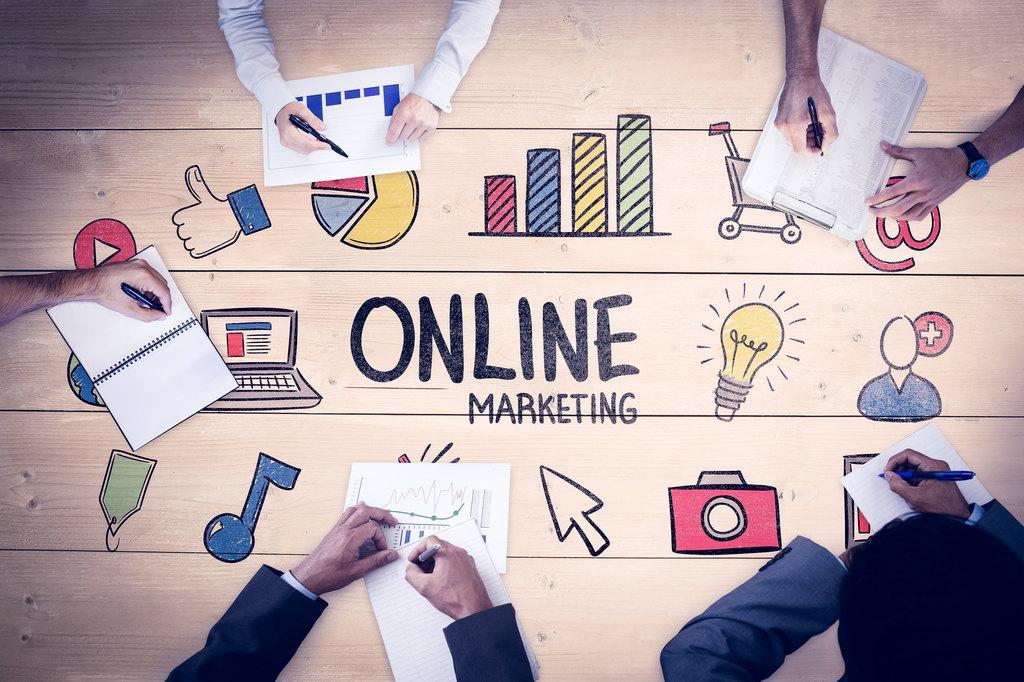Effective online marketing tactics