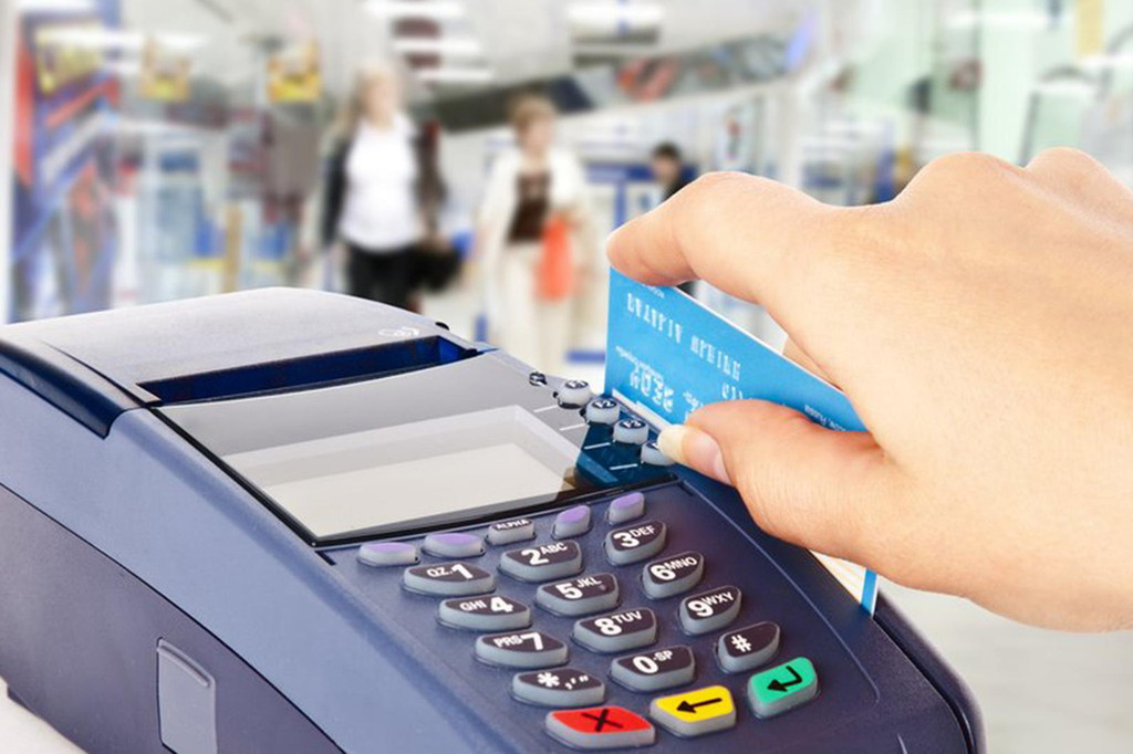 Point of sale in hotel industry