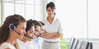 Virtual Call Center Setup