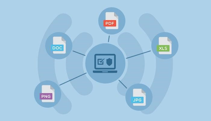 Easypdf manage documents online