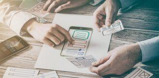 how to prototype an app