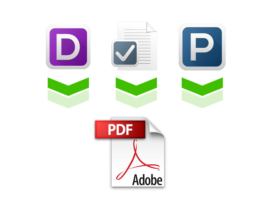 How to Convert ETE to PDF File?