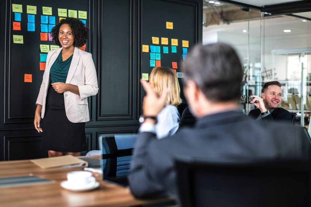 Lead generation affiliate marketing
