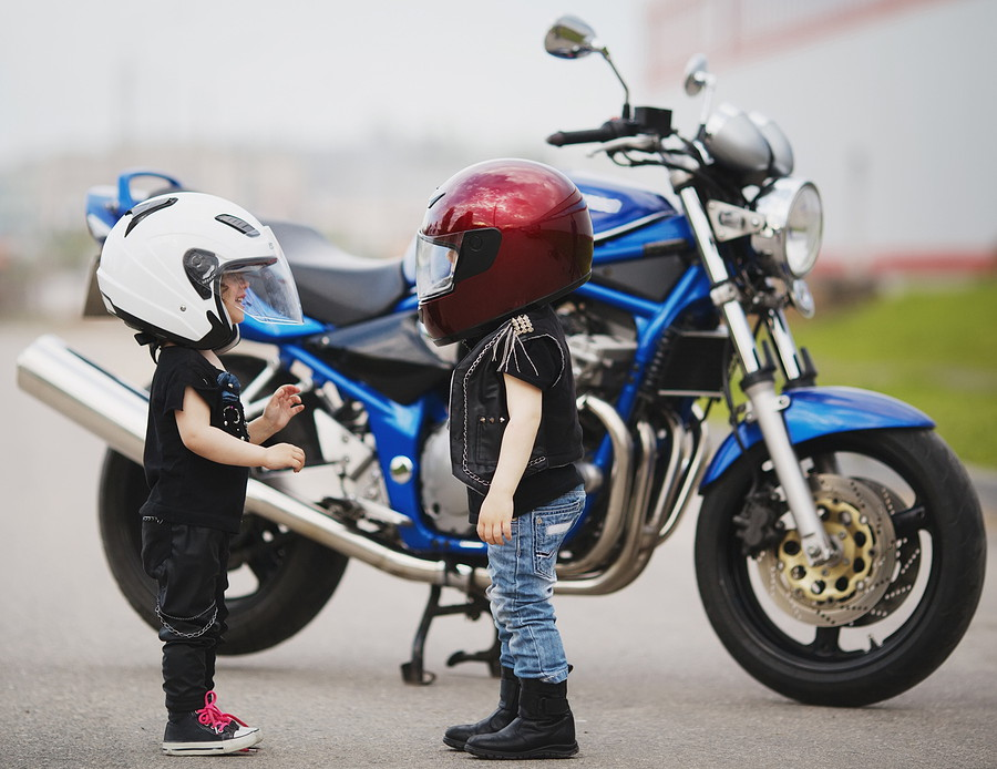 Motorcycle tech keep you safer
