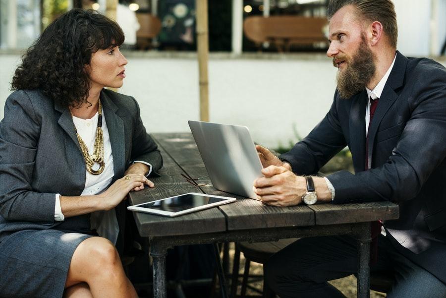 Next online job interview tips