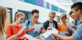 Second Chance for High School Drop Outs