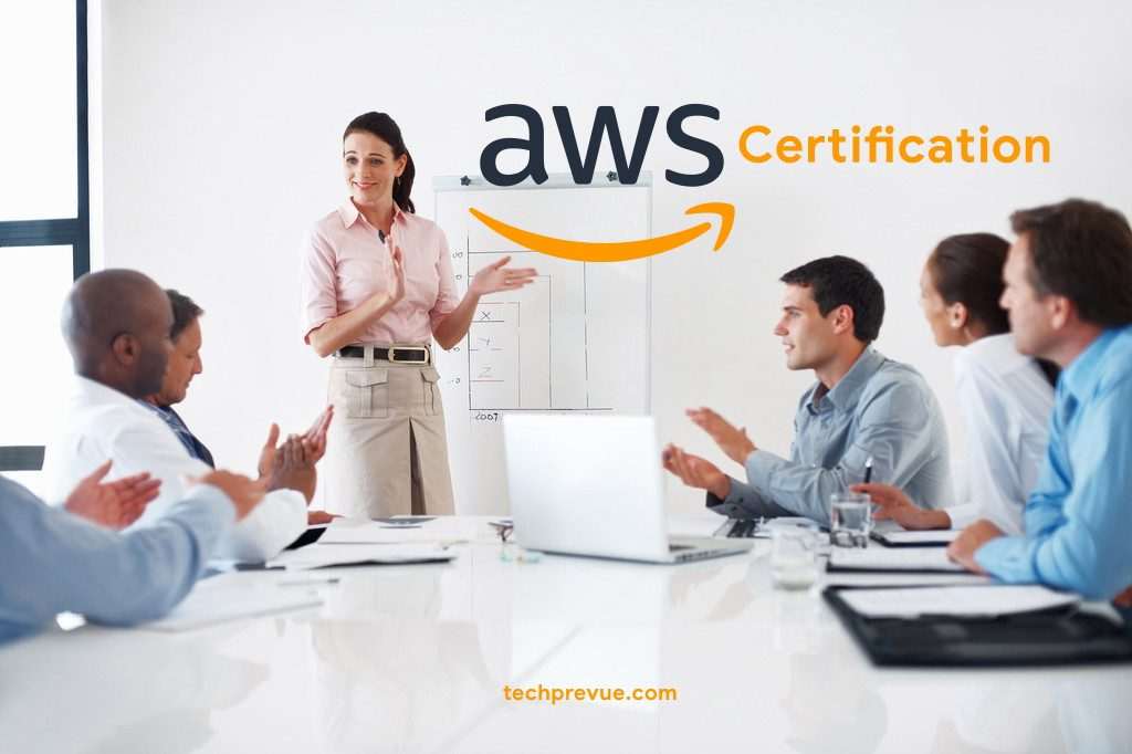 AWS Certification- An Ultimate Guide