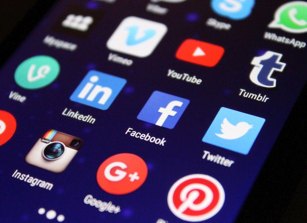 Social media marketing information