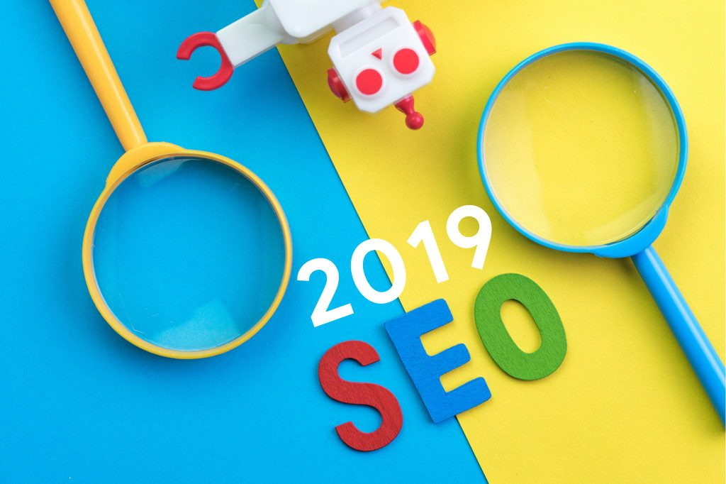 Top seo trends live by