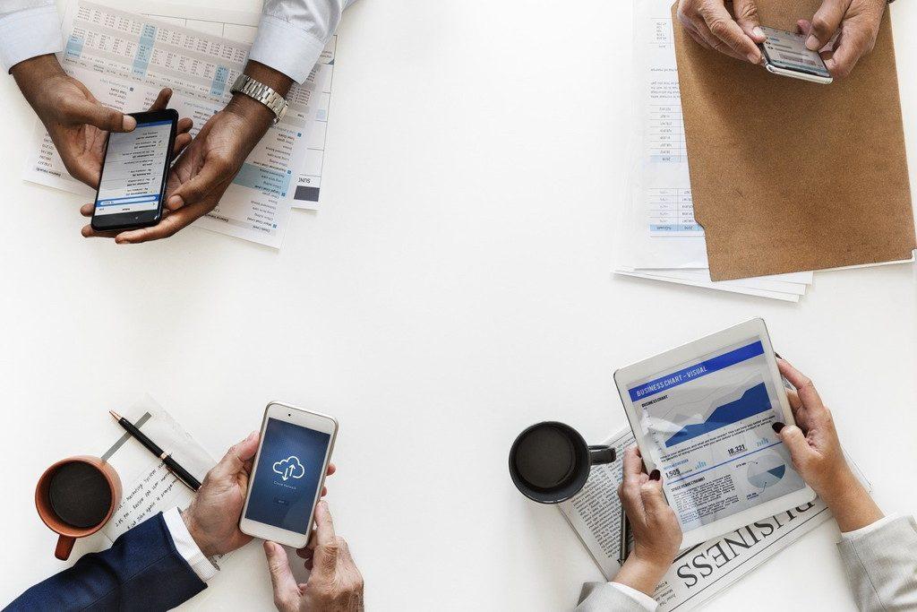 Effective digital marketing methods